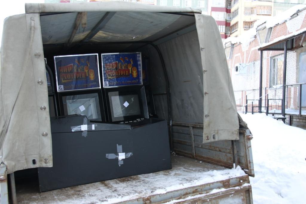 Игровые автоматы казино сегодня